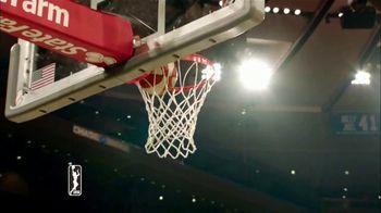 WNBA TV Spot, 'Watch Me Work 3.0: Tina Charles' - Thumbnail 6