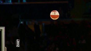 WNBA TV Spot, 'Watch Me Work 3.0: Tina Charles' - Thumbnail 7