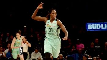 WNBA TV Spot, 'Watch Me Work 3.0: Tina Charles' - Thumbnail 8