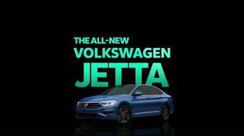 2019 Volkswagen Jetta TV Spot, 'Spectrum' Song by Kali Uchis [T1] - Thumbnail 9