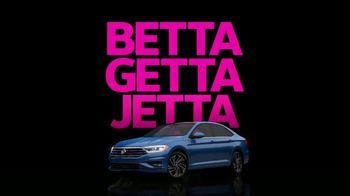 2019 Volkswagen Jetta TV Spot, 'Spectrum' Song by Kali Uchis [T1] - Thumbnail 7