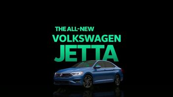 2019 Volkswagen Jetta TV Spot, 'Spectrum' Song by Kali Uchis [T1] - Thumbnail 8
