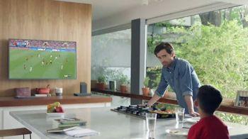 XFINITY TV Spot, 'Child Expert: Soccer'