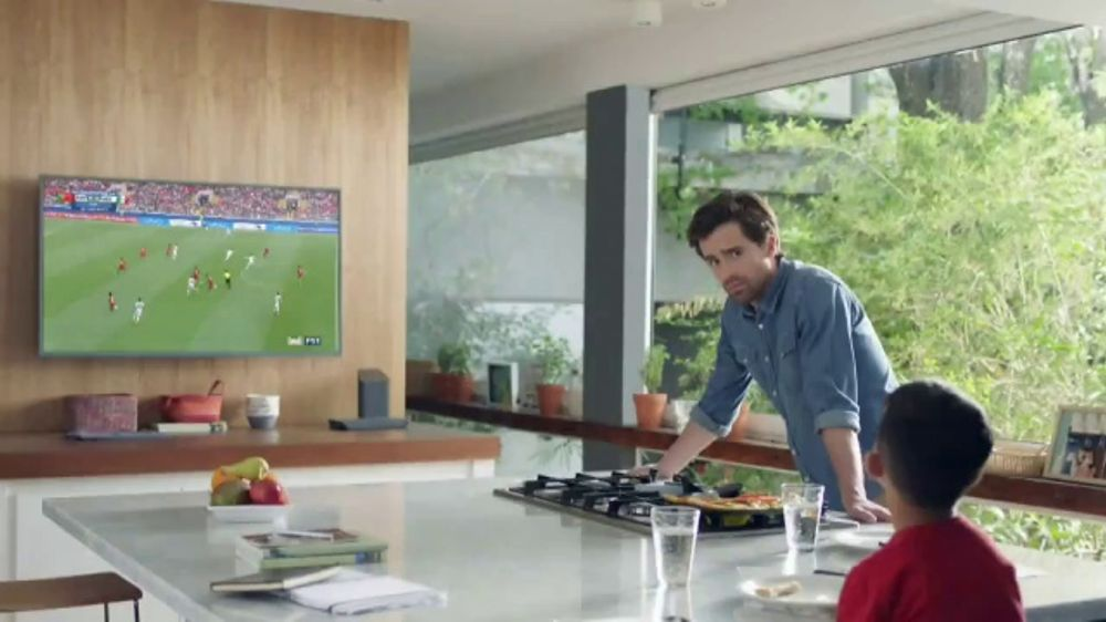 XFINITY TV Commercial, 'Child Expert: Soccer' - Video