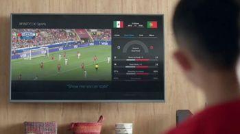 XFINITY TV Spot, 'Child Expert: Soccer' - Thumbnail 3