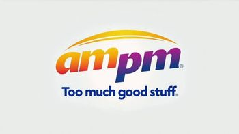AmPm TV Spot, 'Subs, Salads and More' - Thumbnail 10