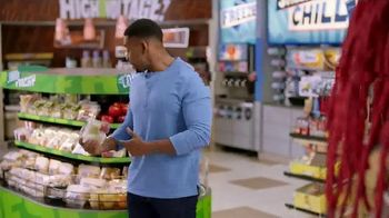 AmPm TV Spot, 'Subs, Salads and More' - Thumbnail 2
