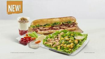 AmPm TV Spot, 'Subs, Salads and More' - Thumbnail 9