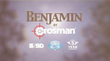 Crosman Break Barrel Air Rifles TV Spot, 'New Hunting Challenges' - Thumbnail 9