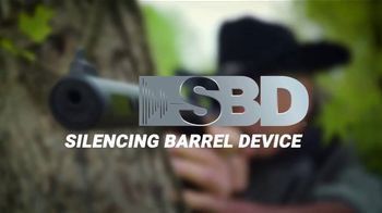 Crosman Break Barrel Air Rifles TV Spot, 'New Hunting Challenges' - Thumbnail 4
