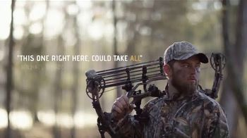 Realtree Edge TV Spot, 'Dominate Geographic Elements'