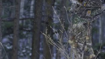 Realtree Edge TV Spot, 'Dominate Geographic Elements' - Thumbnail 4
