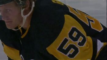 College Hockey, Inc. TV Spot, 'Whether Fan or Player' Feat. Jake Guentzel - Thumbnail 1