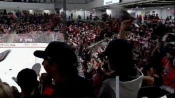 College Hockey, Inc. TV Spot, 'Whether Fan or Player' Feat. Jake Guentzel - Thumbnail 5