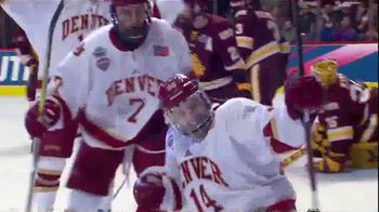 College Hockey, Inc. TV Spot, 'Whether Fan or Player' Feat. Jake Guentzel - Thumbnail 6