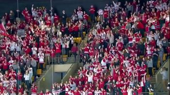 College Hockey, Inc. TV Spot, 'Whether Fan or Player' Feat. Jake Guentzel - Thumbnail 7