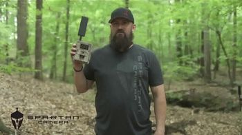 Spartan GoCam TV Spot, 'You Don't Have to Be There' - Thumbnail 1