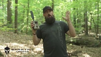Spartan GoCam TV Spot, 'You Don't Have to Be There' - Thumbnail 7