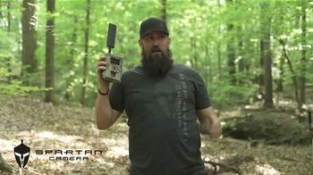 Spartan GoCam TV Spot, 'You Don't Have to Be There' - Thumbnail 5