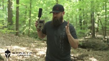 Spartan GoCam TV Spot, 'You Don't Have to Be There' - Thumbnail 6