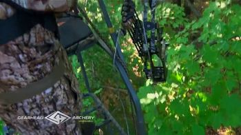 GearHead Archery Hunter Series TV Spot, 'The Bow for You' - Thumbnail 1