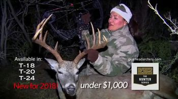 GearHead Archery Hunter Series TV Spot, 'The Bow for You' - Thumbnail 10