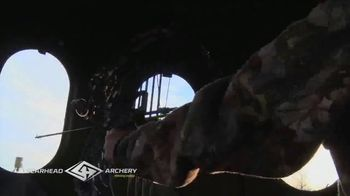 GearHead Archery Hunter Series TV Spot, 'The Bow for You' - Thumbnail 2