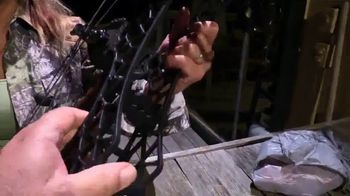 GearHead Archery Hunter Series TV Spot, 'The Bow for You' - Thumbnail 6