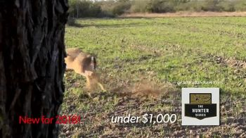 GearHead Archery Hunter Series TV Spot, 'The Bow for You' - Thumbnail 9