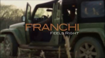 Franchi Affinity TV Spot, 'The Best by Your Side' - Thumbnail 8