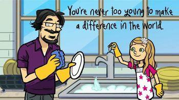 Boch Family Foundation TV Spot, 'Saving Water' - Thumbnail 6