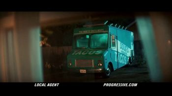 Progressive Small Business Insurance TV Spot, 'Taco Truck' - Thumbnail 5