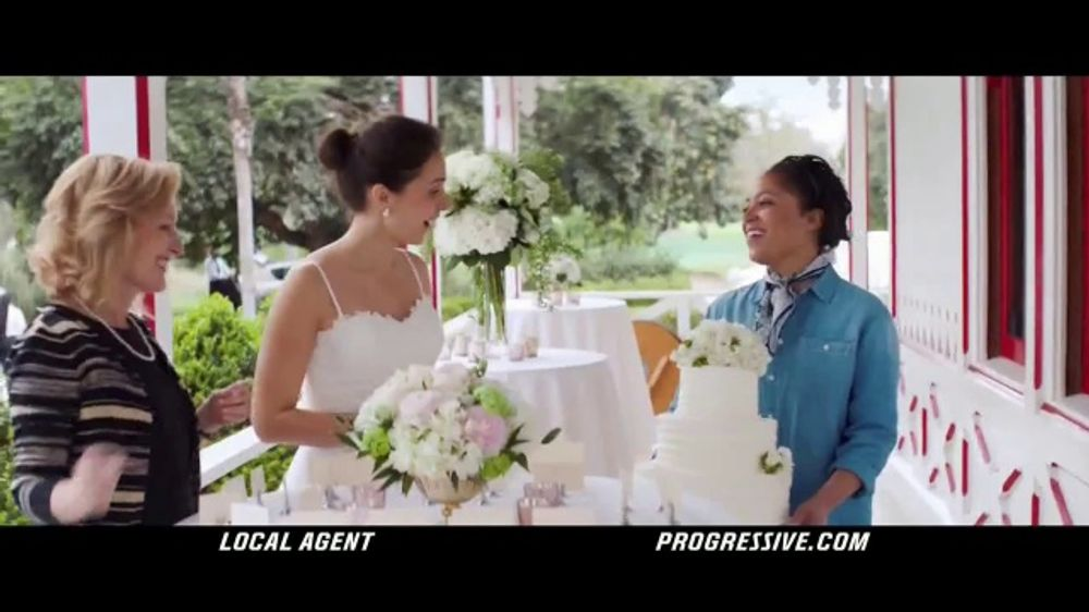 Progressive Small-Business Insurance TV Commercial, 'Bakery'