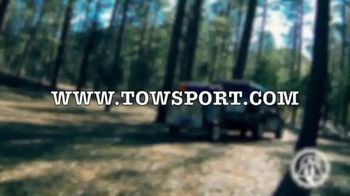Tow Sport TV Spot, 'Easy' - Thumbnail 9