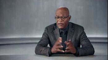 Capital One Quicksilver TV Spot, 'My Bad' Featuring Samuel L. Jackson - Thumbnail 1