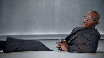Capital One Quicksilver TV Spot, 'My Bad' Featuring Samuel L. Jackson - Thumbnail 10