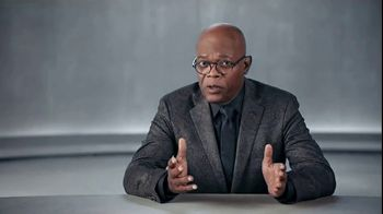 Capital One Quicksilver TV Spot, \'My Bad\' Featuring Samuel L. Jackson