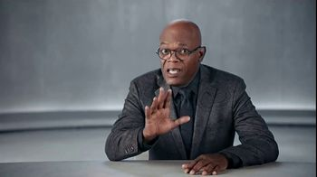 Capital One Quicksilver TV Spot, 'My Bad' Featuring Samuel L. Jackson - Thumbnail 3