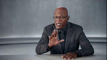 Capital One Quicksilver TV Spot, 'My Bad' Featuring Samuel L. Jackson - Thumbnail 3