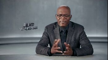 Capital One Quicksilver TV Spot, 'My Bad' Featuring Samuel L. Jackson - Thumbnail 7