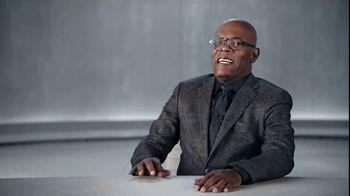 Capital One Quicksilver TV Spot, 'My Bad' Featuring Samuel L. Jackson - Thumbnail 8