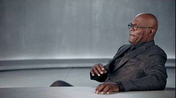 Capital One Quicksilver TV Spot, 'My Bad' Featuring Samuel L. Jackson - Thumbnail 9