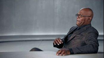 Capital One Quicksilver TV Spot, 'My Bad' Featuring Samuel L. Jackson - Thumbnail 9