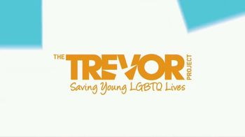 The Trevor Project TV Spot, 'We Hear You. We're Here for You.' - Thumbnail 8
