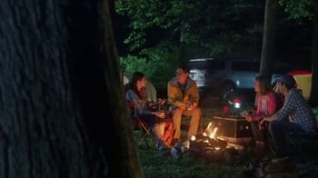 WeatherTech TV Spot, 'Campfire Tales of the WeatherTech Pit Crew' - Thumbnail 1