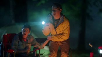 WeatherTech TV Spot, 'Campfire Tales of the WeatherTech Pit Crew'