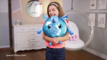 Shimmeez TV Spot, 'Sparkly and Snuggly'