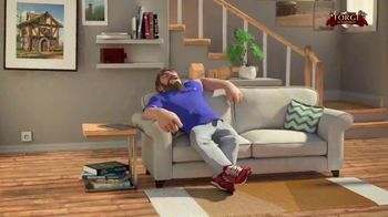 Forge of Empires TV Spot, 'Couch' - Thumbnail 1