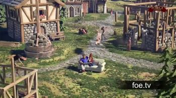 Forge of Empires TV Spot, 'Couch' - Thumbnail 5