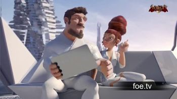 Forge of Empires TV Spot, 'Couch' - Thumbnail 7